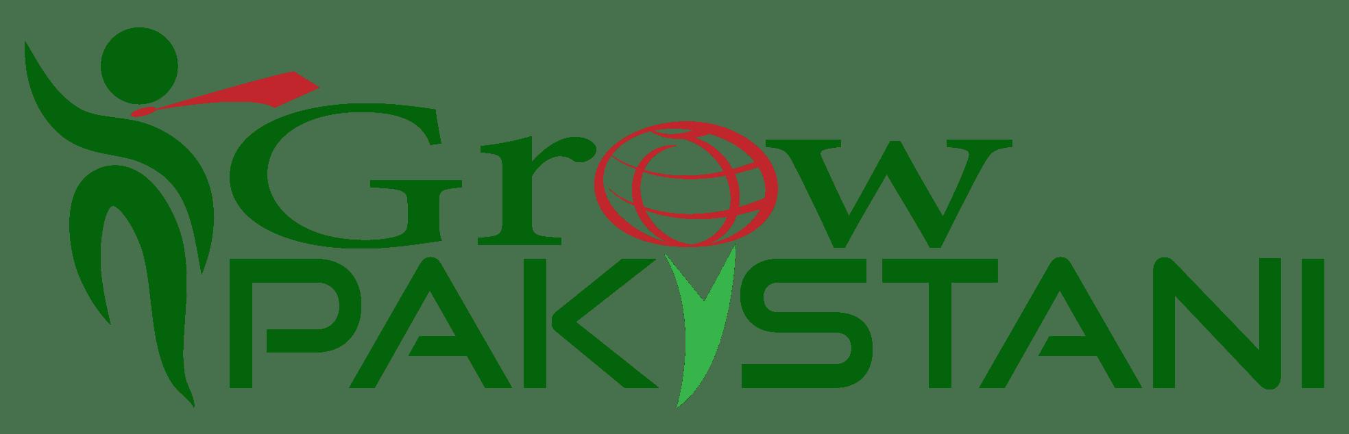 Grow Pakistani
