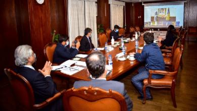 Pakistan Joins DCO as Founding Member