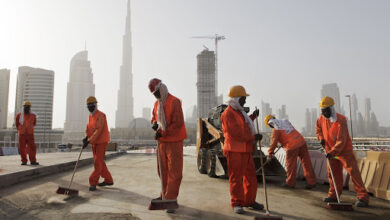 UAE Denies Ban on workforce from Pakistan