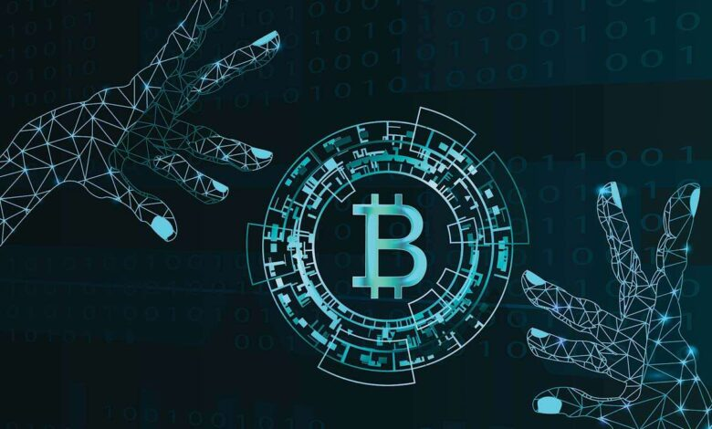 Cryptocurrency and money laundering