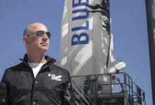 Blue Origin will take first woman to moon