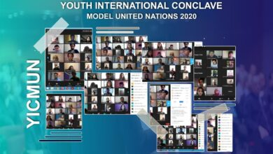 Youth International Conclave - YIC