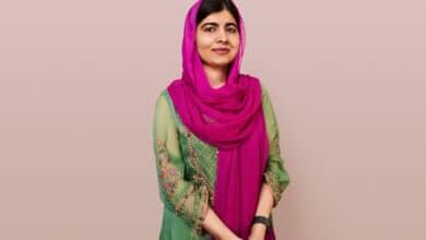 malala yousafzai joining Apple